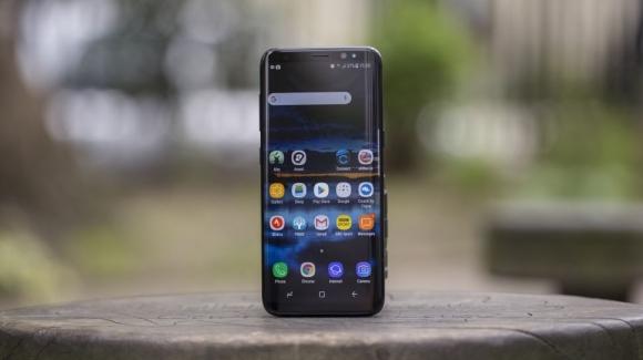 Galaxy S8 Mini geliyor!