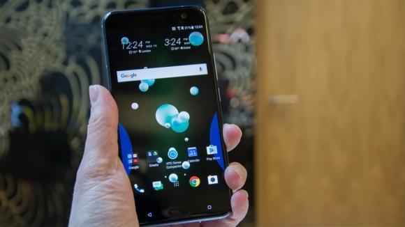 6GB RAM'li HTC U11 ABD'de satışa çıkıyor!