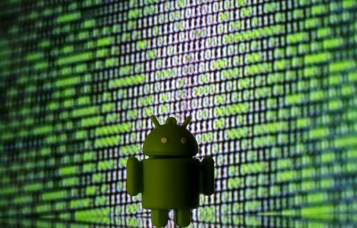 Android için CopyCat zararlısı!