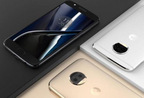 Moto G5S Plus'ın görüntüleri sızdı!
