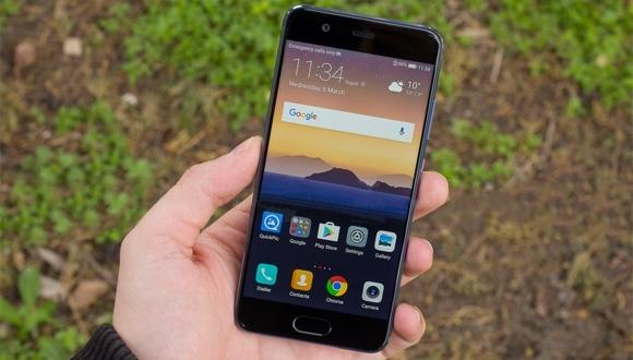 Huawei'den yeni P20 modeli için ilk adım!