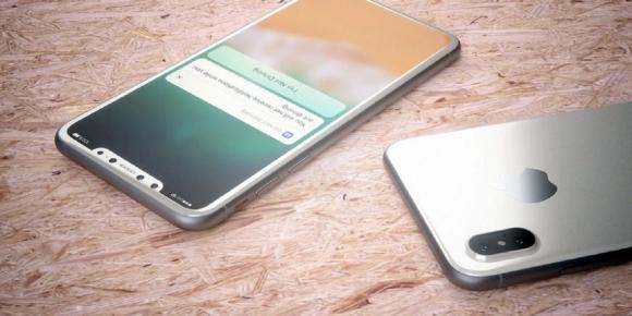 iPhone 8 yeni renk seçeneği ile geliyor!