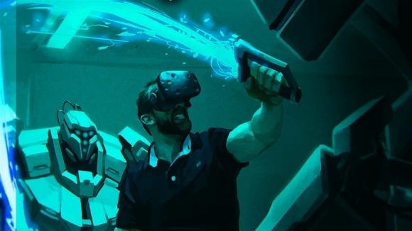 VR teknolojisi yeni sektörler oluşturuyor