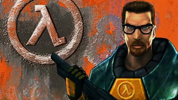 Half Life seneler sonra güncellendi!
