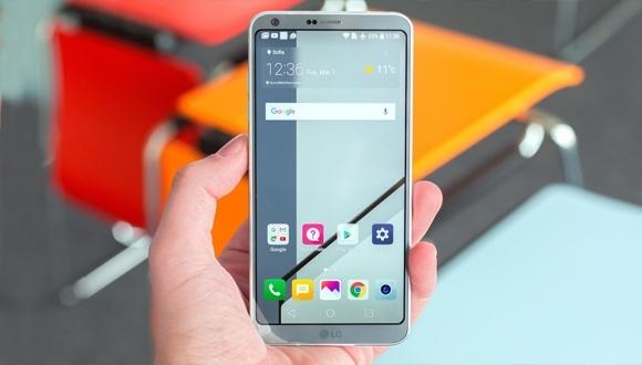LG Q6'nın tasarımı ortaya çıktı!