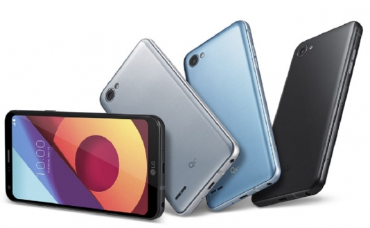LG Q6 tanıtıldı! İşte özellikleri