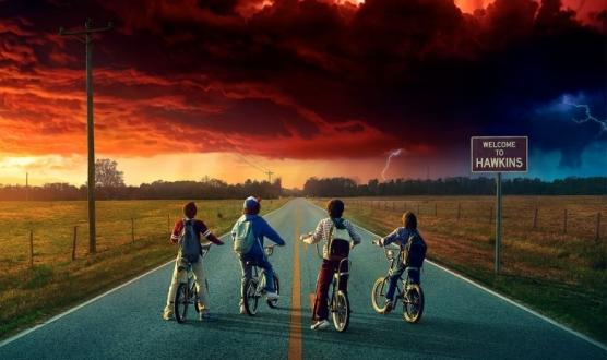 Stranger Things 2. Sezon Başlangıç Tarihi!