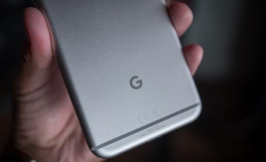 Google Pixel XL 2 tasarımı ortaya çıktı!