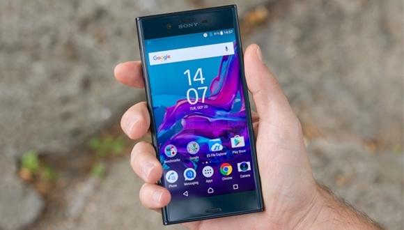 Sony'den Xperia XZ için yeni güncelleme!