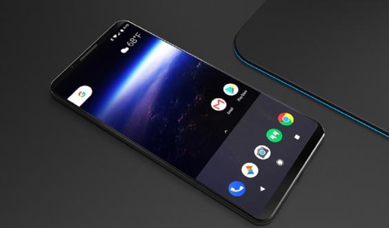 Google Pixel XL 2'nin özellikleri netleşiyor!
