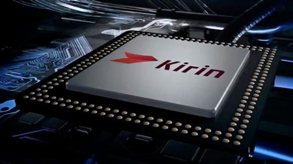 Huawei,yeni işlemcisiyle oldukça iddialı!
