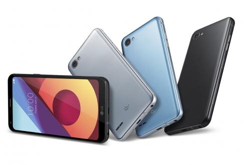 LG Q6 için ilk reklam videosu yayınlandı!