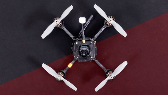 Dünyanın en hızlı drone'u!