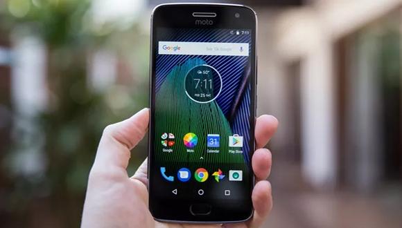 Motorola Moto G5S Plus ortaya çıktı!