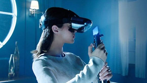 Star Wars hayranlarına dev sanal gerçeklik müjdesi!