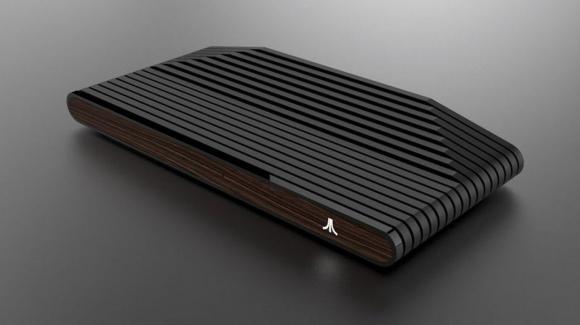 İşte Atari Ataribox oyun konsolu!