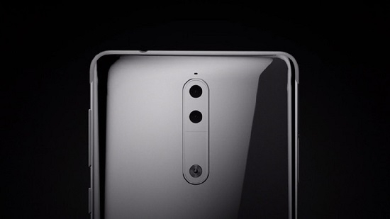 Nokia 8 için ilk görseller paylaşıldı!