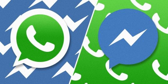 Whatsapp ve Messenger'a büyük rakip!