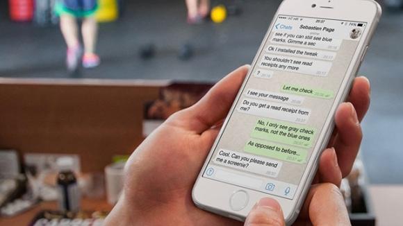 Whatsapp iOS için yeni özellik test ediliyor!
