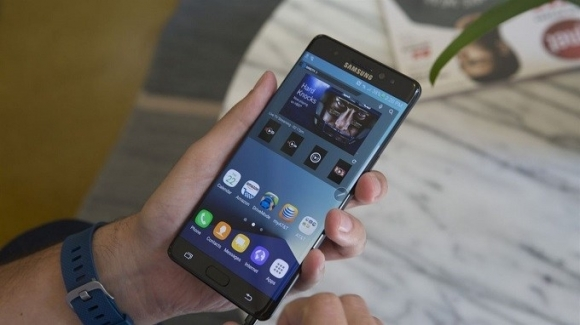 Galaxy Note 7 geri dönüşüm planı!
