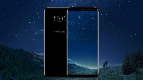 Galaxy S9 ekranı nasıl olacak?