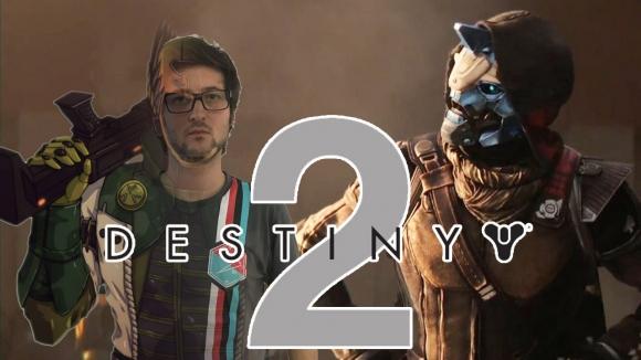 Destiny 2 nasıl olmuş? Beta ön İnceleme!