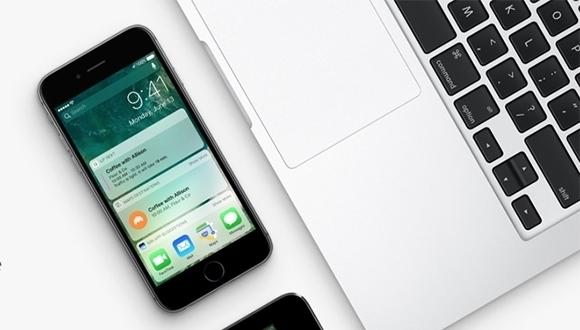 iOS 10.3.3 yayınlandı!