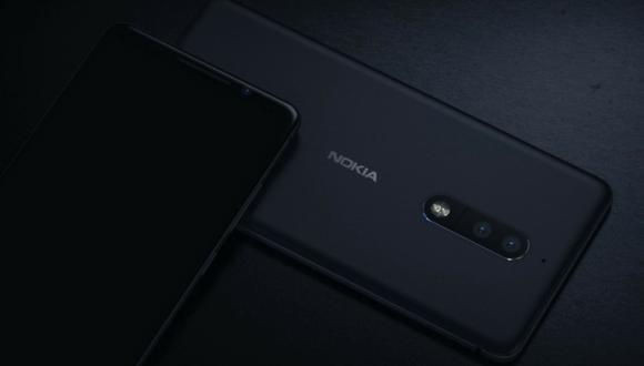 Nokia 8 yanlışlıkla ortaya çıktı!