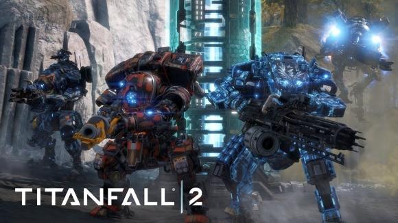 Titanfall 2 bekleneni yapıyor!