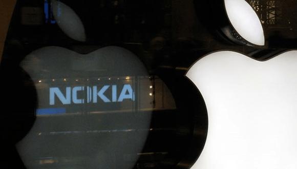 Apple yine Nokia ürünlerini satışa çıkardı!
