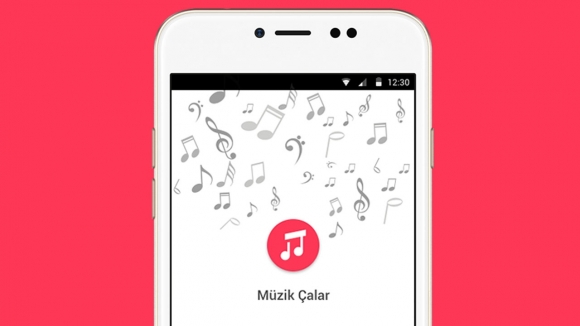 GM Müzik Çalar ile şarkı söyledik!