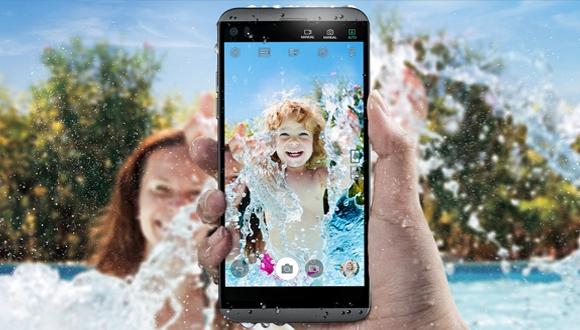 LG Q8 modeli duyuruldu!