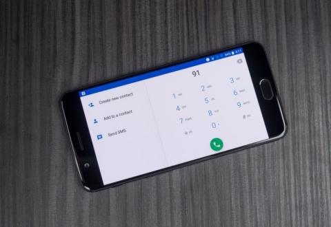 OnePlus 5 acil arama yapamıyor!