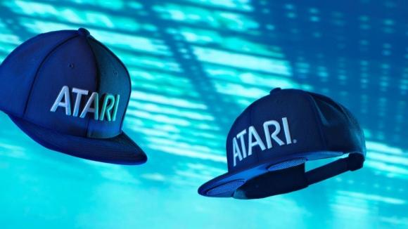 Atari'den çılgın şapka!
