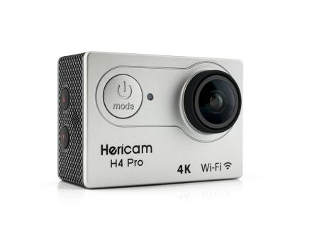 Hericam H4 Pro hediye ediyoruz!