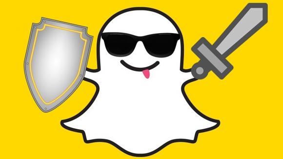 Snapchat kopyalanmaktan bıktı!