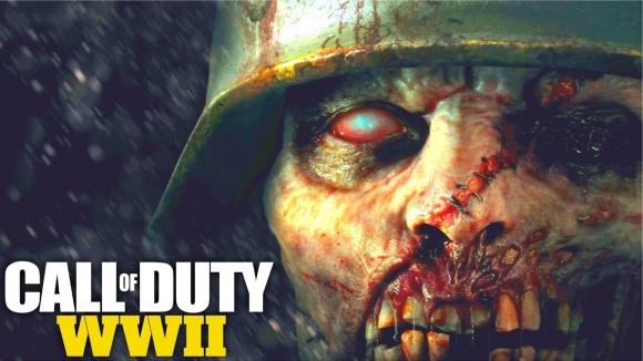 CoD WW2 Nazi Zombi fragmanı yayınlandı!