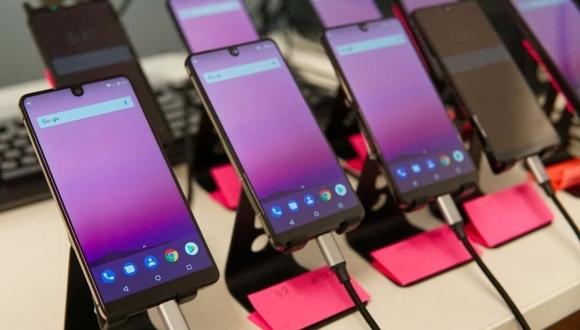 Essential Phone ne zaman çıkacak?