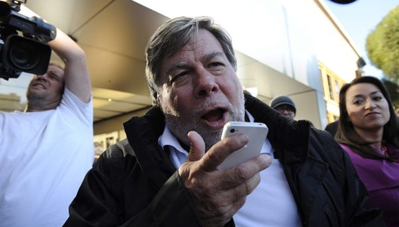Steve Wozniak'tan iPhone açıklaması!