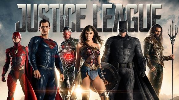 Justice League 2. fragmanı geldi!