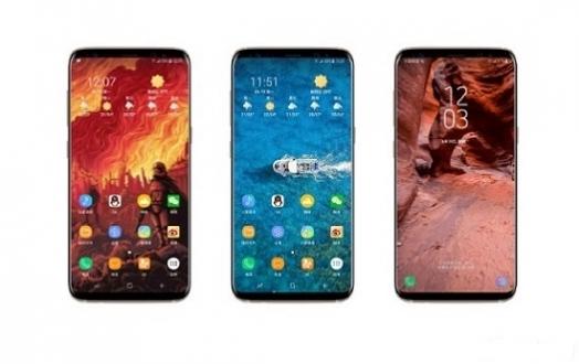 Note 8 hangi renk seçenekleri ile gelecek?