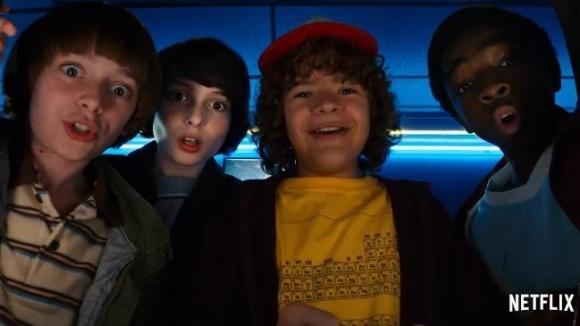 Stranger Things 2. Sezon yeni fragmanı!