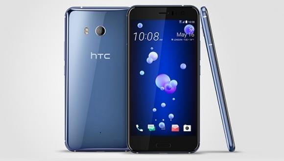 HTC U11 Türkiye'de satışa sunuldu!