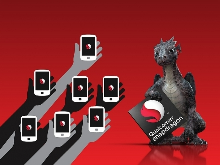 Snapdragon 845 mahkemede ortaya çıktı!