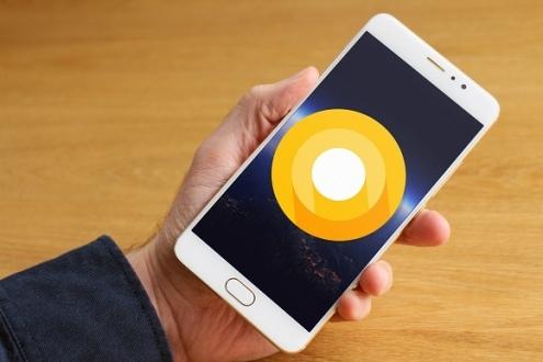 Android O geliştiriciler için final sürümü yayında!
