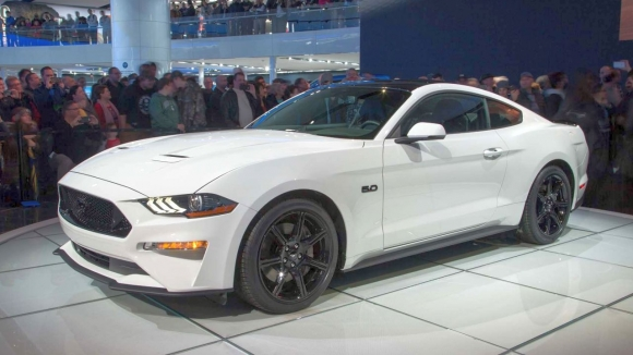 En hızlı Ford Mustang GT duyuruldu!