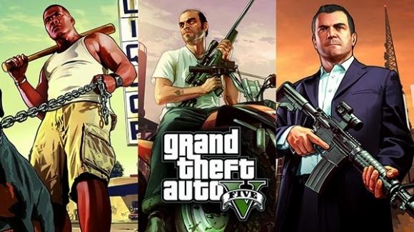 GTA 5, Rockstar'ın kaderini değiştirdi!