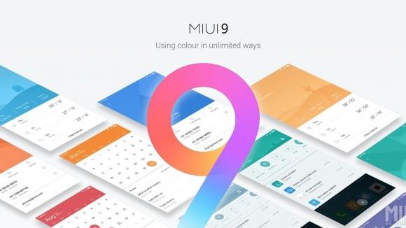 İşte yenilikleriyle MIUI 9!