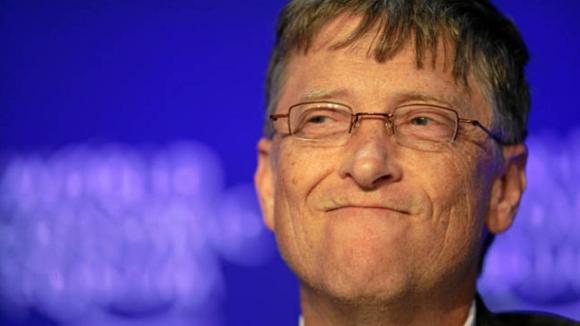 Bill Gates artık en zengin değil! (Güncelleme)