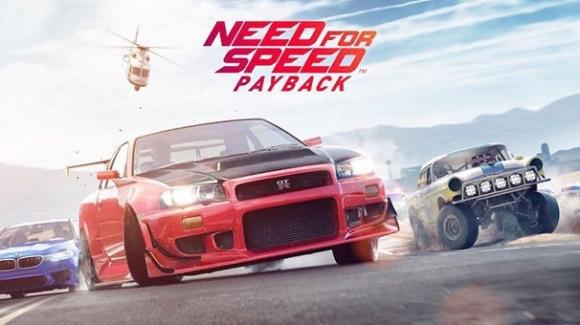 Need for Speed için tam gaz fragman!